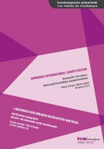 Seminario Internacional Cuarto Sector