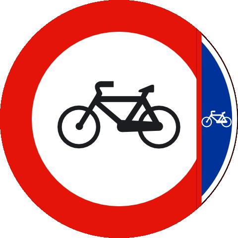 Prohibido Bici