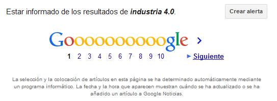 Sin icono RSS Google Noticias