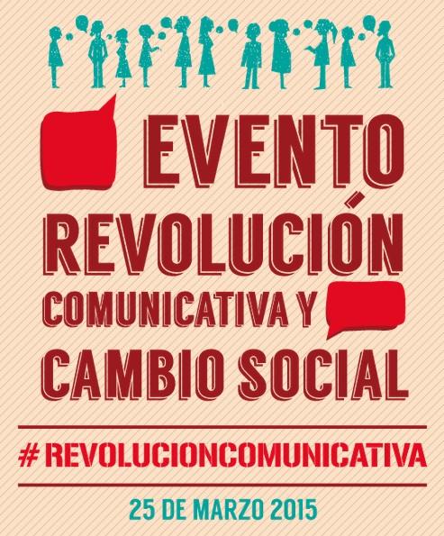 Revolución comunicativa y cambio social