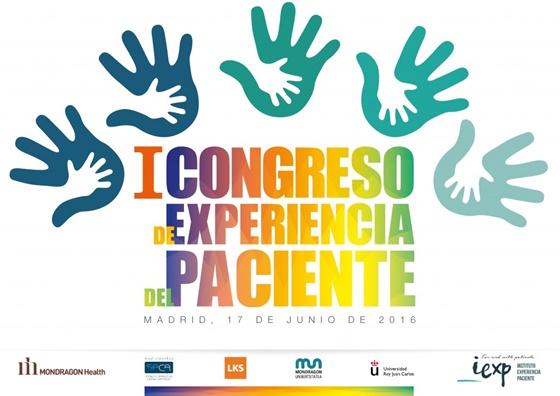 I Congreso Experiencia Paciente