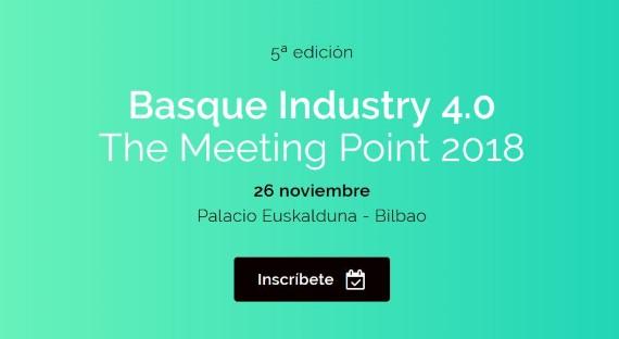 Basque Industry 4.0