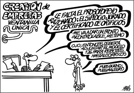 burocraciaforges