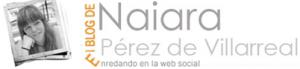 El blog de Naiara Pérez de Villarreal