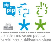 Plan de Innovación Pública - Gobierno Vasco